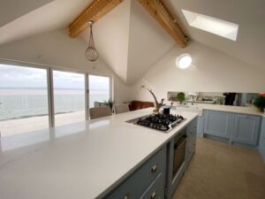 Portishead house for sale kitchen